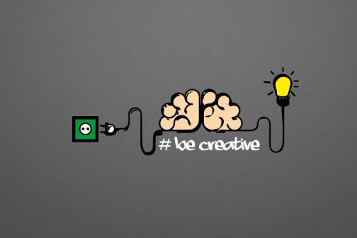Kreativita a propagácia idú ruka v ruke. Prečo?