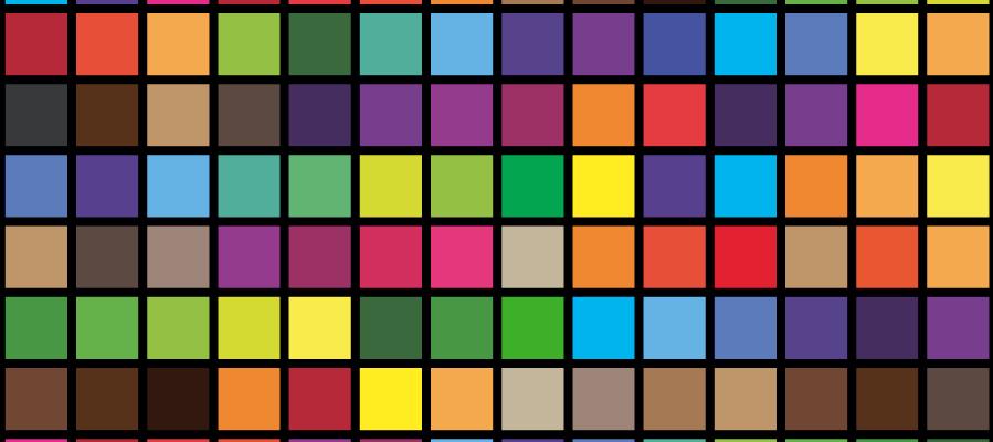 Farby: čo za vás povedia na vašom webe?