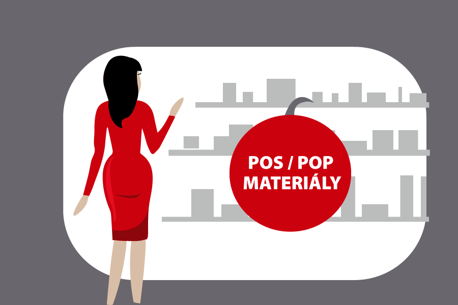 POS materialy a POP materialy kde sa s nimi stretneme