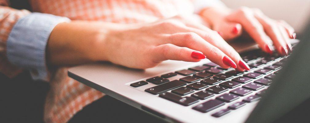 UX WEBDIZAJN TIP 4/5: Väčšie písmo je lepšie!