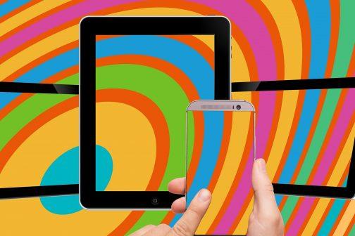 UX WEBDIZAJN TIP 2/5: Pracujte s farbou zodpovedne