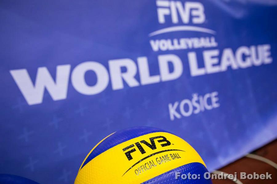 FIVB WORLD LEAGUElopta slovenska volejbalova federacia grafika - animagraf