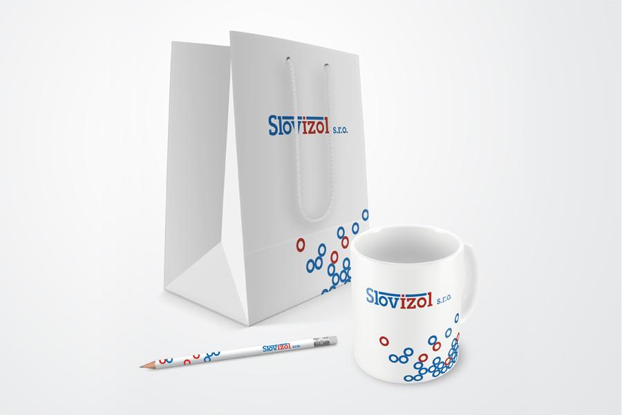 Slovizol-taska-ceruzka-hrncek-corporate-identity-animagraf