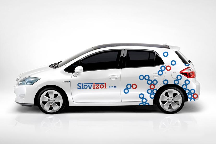 Slovizol-polep-auta-corporate-identity-animagraf