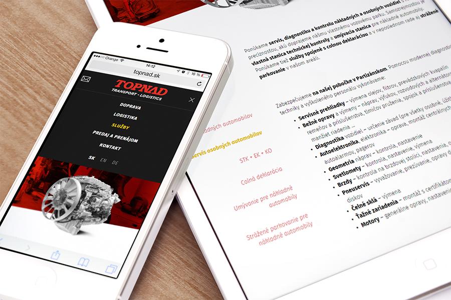 TOPNAD_Mobile-webdesign