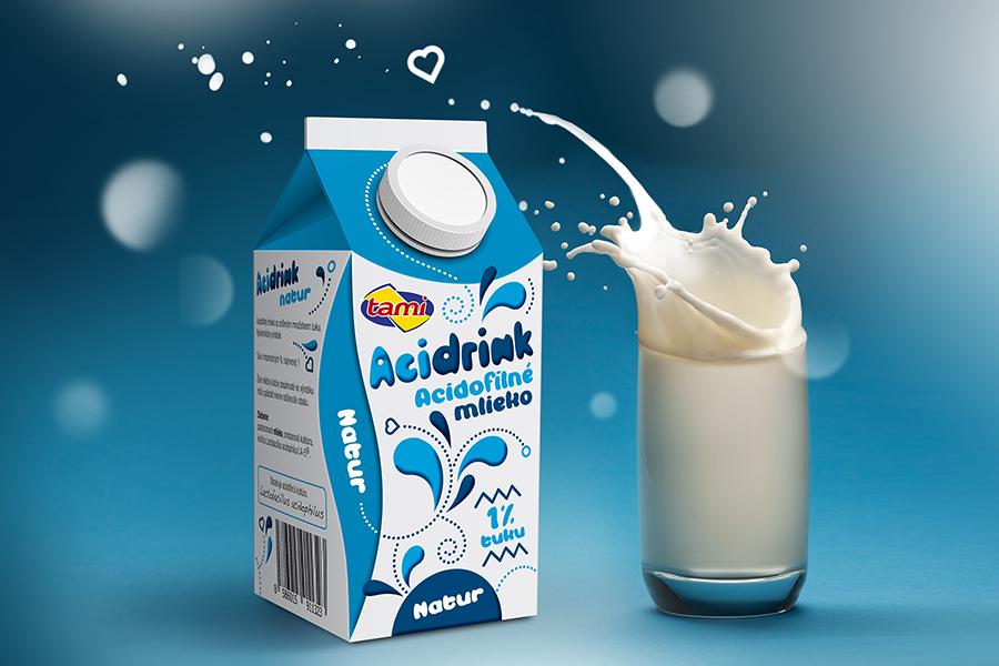 agro-tami-obalovy-dizajn-acidofilne-mlieko-acidrink-natur-grafika-animagraf