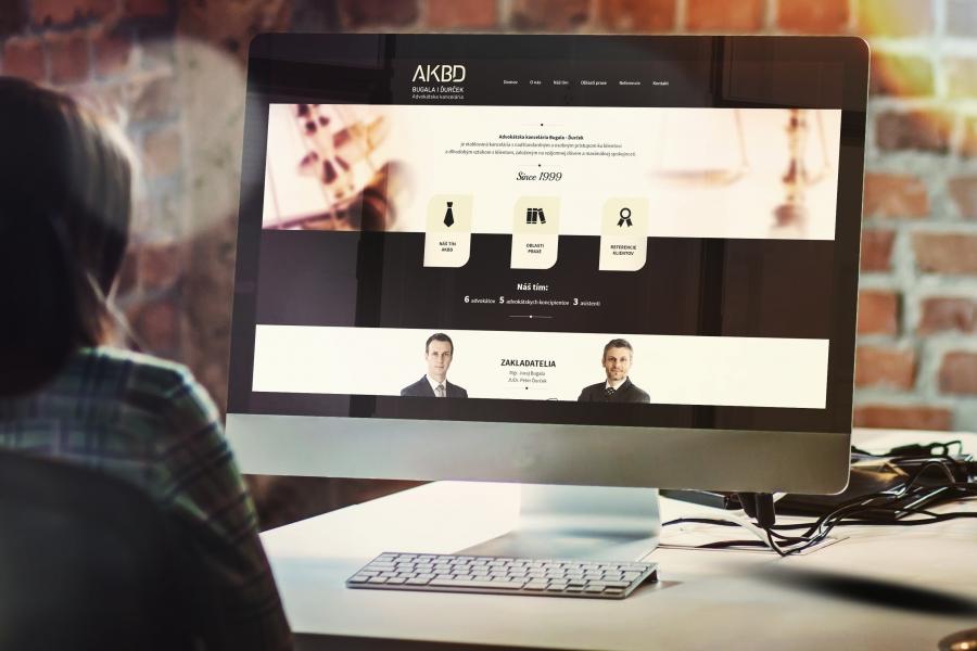 akbd-advokatska kancelaria responzivna webova stranka