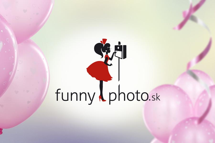 funny-photo-logo-by-animagraf-photobox-girl-on-red-dress