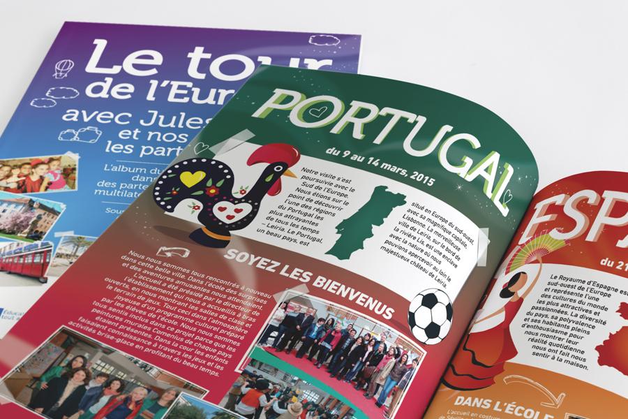 fotokniha-zs-pribina-vlastne-ilustracie-ku-kazdej-krajine-photobook-by-animagraf-portugalsko