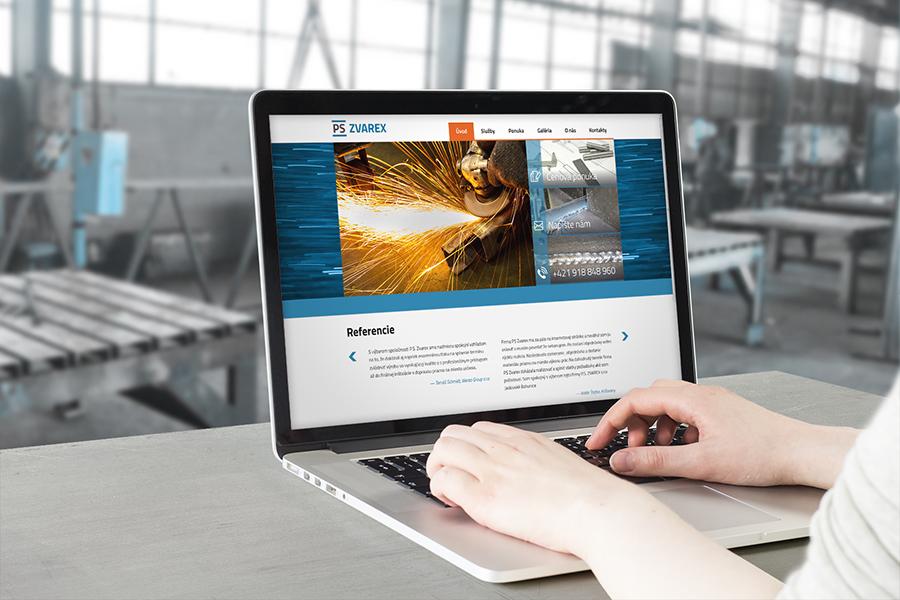 PS-zvarex-vyroba-kovovych-jaslovske-bohunice-konstrukcii-tvorba-responzivnych-webov-AnimaGraf-Nitra-laptop-desktop