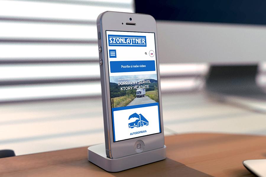 medzinarodna-dopravna-spolocnost-szonlajtner-Zirany-kamiony-dodavky-pneuservis-skladovanie-novy-responzivny-web-AnimaGraf-Nitra-reklamna-agentura-graficke-studio-webdizajn--mobilny telefon