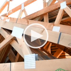 L.A.D. plus – realizácia strechy rodinného domu